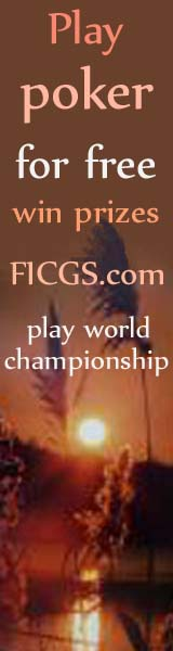Chess, poker & Go world championship