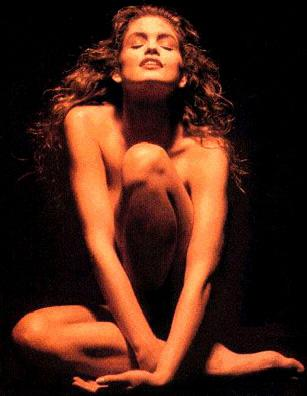 Cindy Crawford - Nude | girl.of.the.day