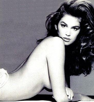 Cindy Crawford - Nude photo (2010-03-24)