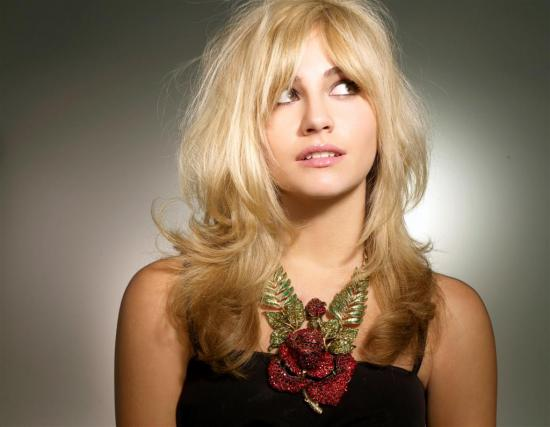 Pixie Lott - Funny photo | girl.of.the.day