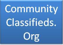 community classifieds